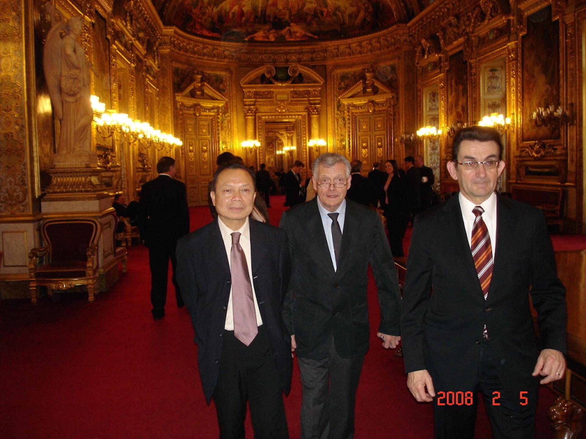 senat 2008